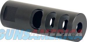 Yhm Low Profile Muzzle Brake - 5.56mm For 1-2x28 Threads  Guns > Pistols > 1911 Pistol Copies (non-Colt)