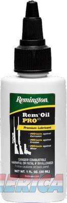 Rem Pro3 Premium Lubricant - 1oz Bottle Clamshell-peggable  Guns > Pistols > 1911 Pistol Copies (non-Colt)
