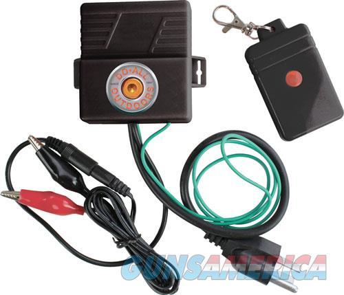 Do-all Single Wireless Remote - Kit (all Auto Traps)  Guns > Pistols > 1911 Pistol Copies (non-Colt)