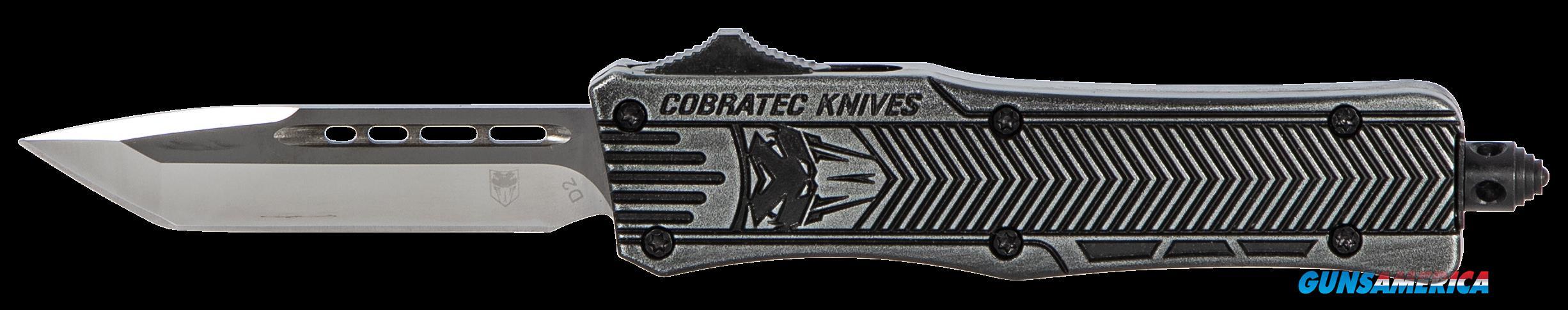 Cobra Tec Knives Llc Ctk-1, Cobra Sswctk1stns    Sml Ctk1 Tanto Stonewash  Guns > Pistols > 1911 Pistol Copies (non-Colt)