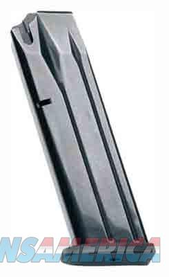Beretta Magazine Px4 9mm - Compact 15-rounds Blued Steel  Guns > Pistols > 1911 Pistol Copies (non-Colt)