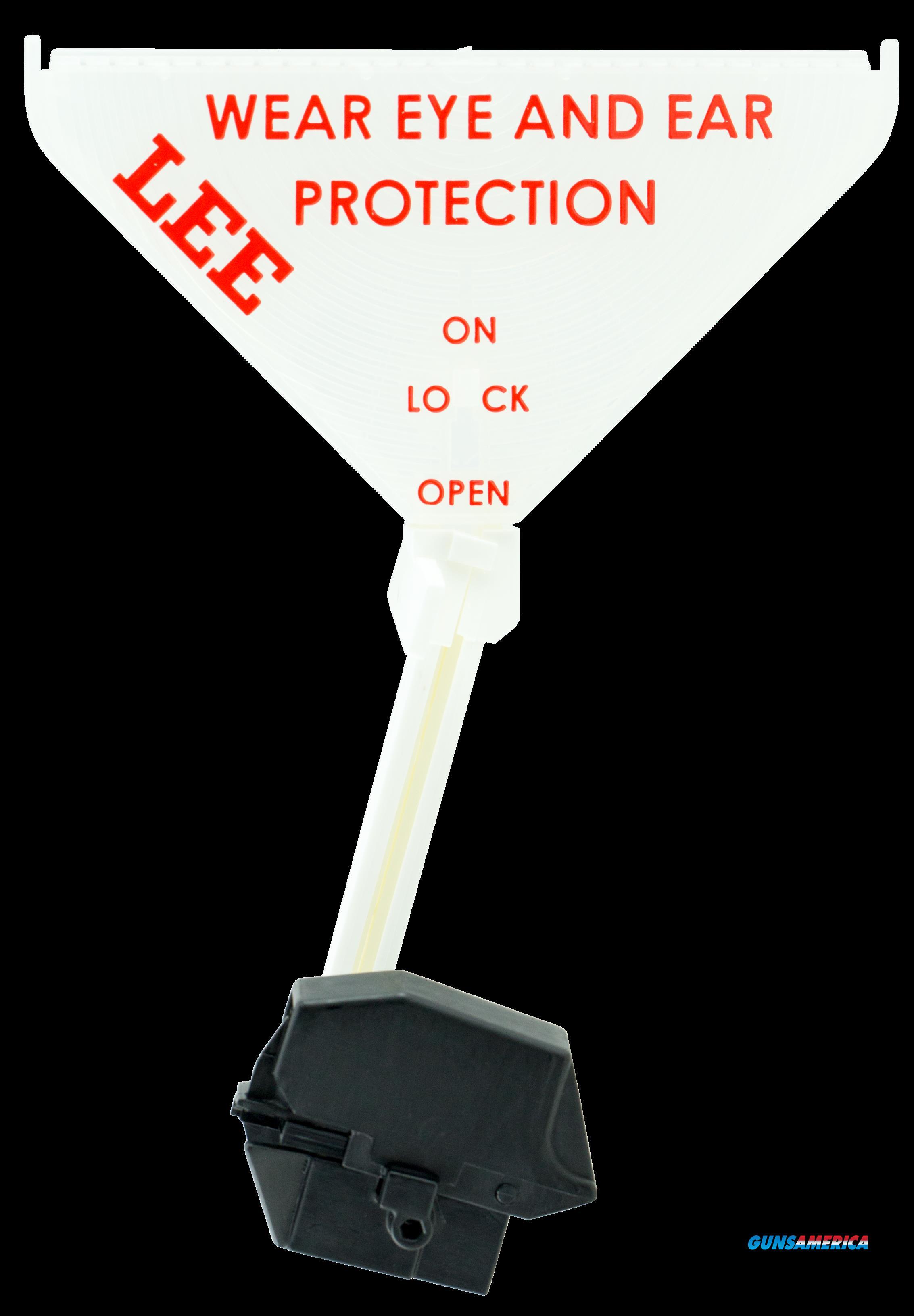 Lee Safety, Lee 90997 Ctp Sm&lg Safety Primer Feed  Guns > Pistols > 1911 Pistol Copies (non-Colt)