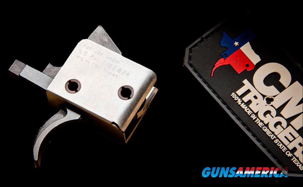 Cmc Triggers Drop-in, Cmc 91501  Ar Dropin Sng Curve 3-3.5lb  Guns > Pistols > 1911 Pistol Copies (non-Colt)