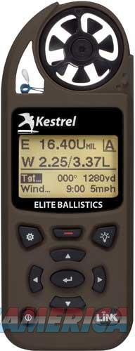 Kestrel 5700 Elite W-applied - Ballistics And Link Fde  Guns > Pistols > 1911 Pistol Copies (non-Colt)