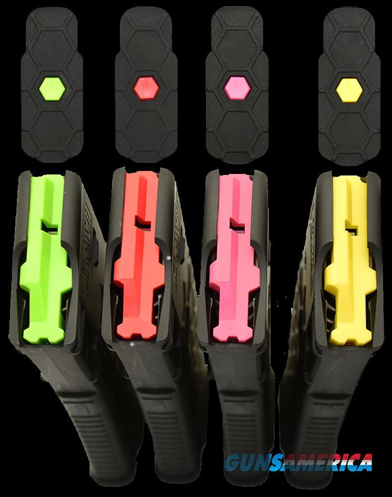 Hexmag Hexid, Hex Hxid4argrn   Hexid 4pk Green  Guns > Pistols > 1911 Pistol Copies (non-Colt)