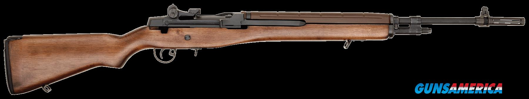 Springfield Armory M1a, Spg Ma9222ca    M1a Std   308       Wal Bl Loaded  Guns > Pistols > 1911 Pistol Copies (non-Colt)