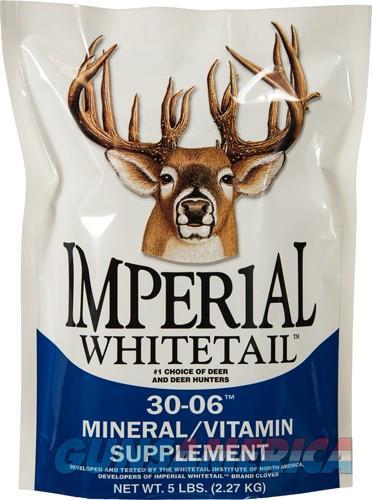 Whitetail Institute 30-06 - Mineral-vitamin Attractant 5lb  Guns > Pistols > 1911 Pistol Copies (non-Colt)
