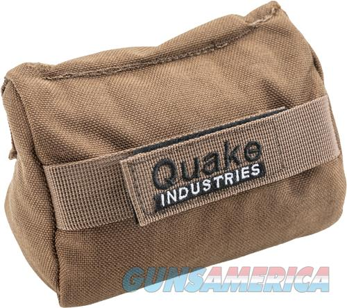 Quake Shooting Bag Squeeze - Or Elbow Support Brown  Guns > Pistols > 1911 Pistol Copies (non-Colt)