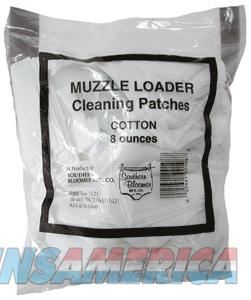 Southern Bloomer Muzzleloader - Cleaning Patch 225-pack  Guns > Pistols > 1911 Pistol Copies (non-Colt)