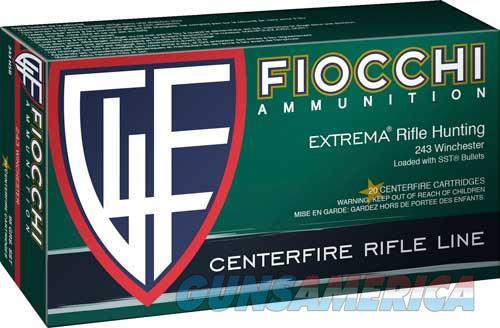 Fiocchi Extrema, Fio 243hsb    243         95 Sst    20-10  Guns > Pistols > 1911 Pistol Copies (non-Colt)