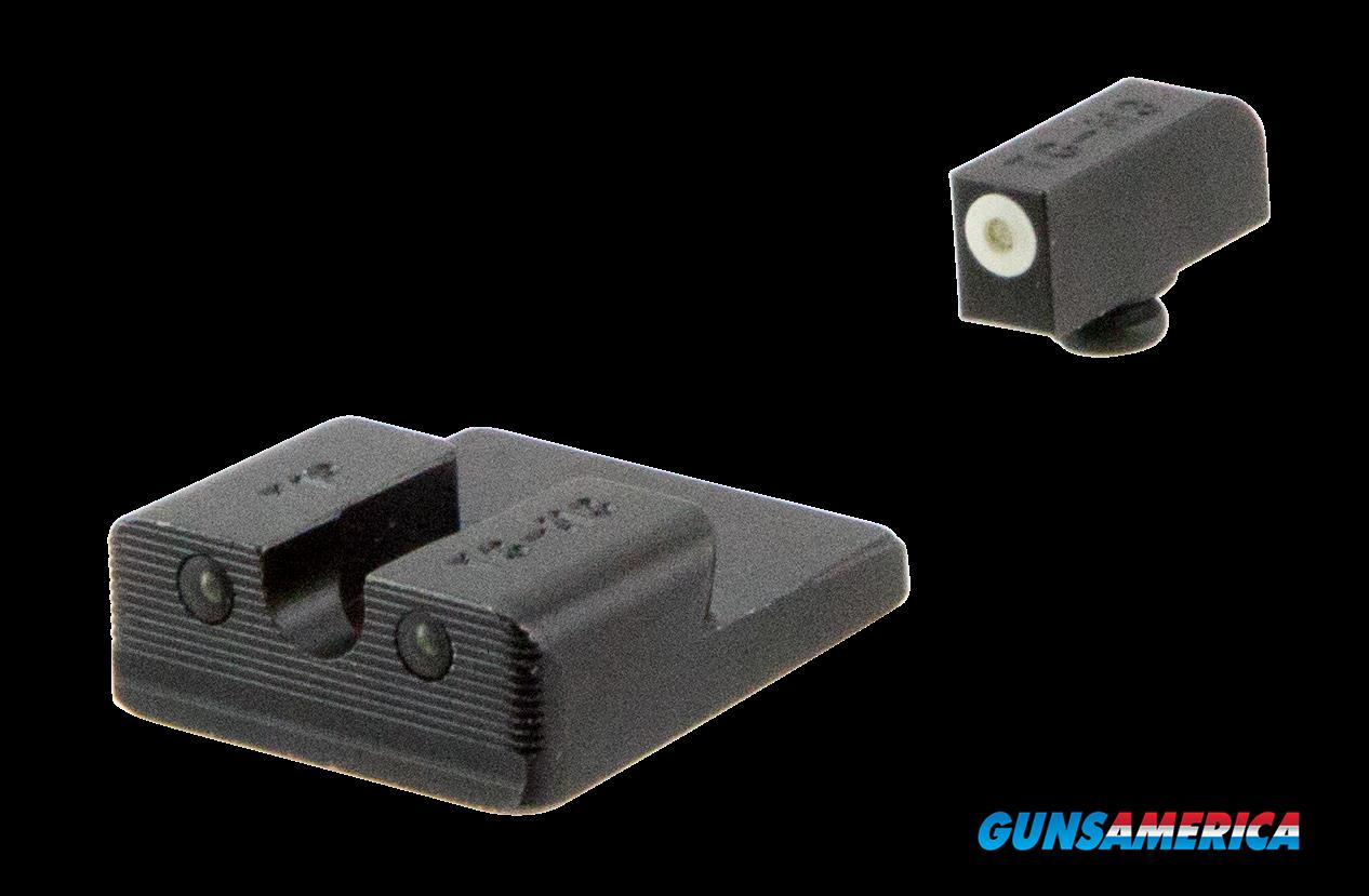 Truglo Tritium Pro, Tru Tg231t2w   Trit Pro Tau Mil-slm Set  Guns > Pistols > 1911 Pistol Copies (non-Colt)