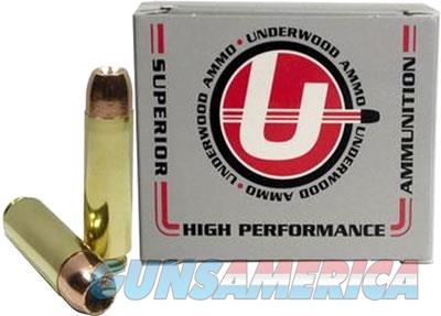 Underwood Ammo .50 Beowulf - 300gr. Bonded Jhp 20-pack  Guns > Pistols > 1911 Pistol Copies (non-Colt)