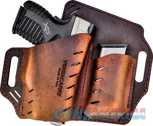 Versacarry Guardian Owb W-flx - Vent & Mag Pch Rh Sz 1 Dist Bn  Guns > Pistols > 1911 Pistol Copies (non-Colt)