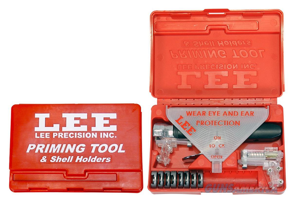 Lee New Auto, Lee 90215  New Auto Prime Kit  Guns > Pistols > 1911 Pistol Copies (non-Colt)