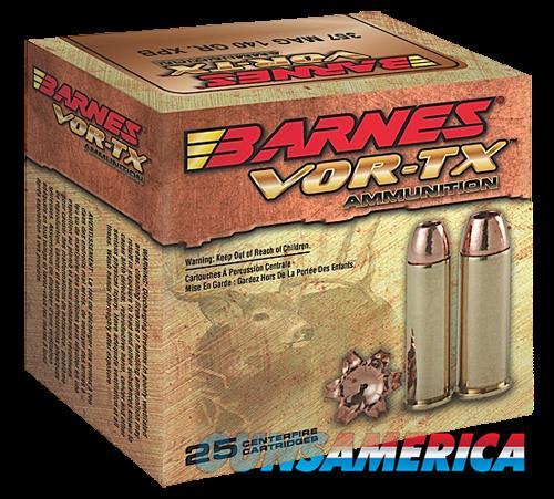 Barnes Bullets Vor-tx Handgun, Brns 22024 Bb454cas1   454 Cas   250 Xpb     25-10  Guns > Pistols > 1911 Pistol Copies (non-Colt)