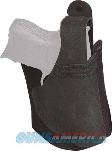 Galco Ankle Lite Holster Rh - Leather 1911 3 Black  Guns > Pistols > 1911 Pistol Copies (non-Colt)