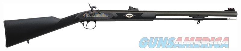 Traditions Deerhunter Rifle - Percussion .50 24 Blued-syn  Guns > Pistols > 1911 Pistol Copies (non-Colt)