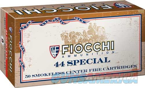 Fiocchi Shooting Dynamics, Fio 44sca     44sp       210 Lrnfp 50-10  Guns > Pistols > 1911 Pistol Copies (non-Colt)