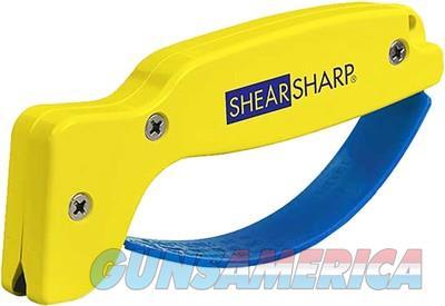 Accusharp Shearsharp Scissor- - Snips Sharpener  Guns > Pistols > 1911 Pistol Copies (non-Colt)