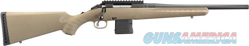 Ruger American Rifle~ Ranch 5.56 Nato - 223 Rem 16.1'' Bbl  Guns > Pistols > 1911 Pistol Copies (non-Colt)