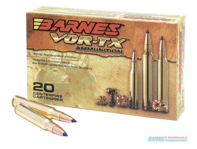 Barnes Bullets Vor-tx Rifle, Brns 30729 Bb35w200    35whel    200 Ttsx Fb 20-10  Guns > Pistols > 1911 Pistol Copies (non-Colt)