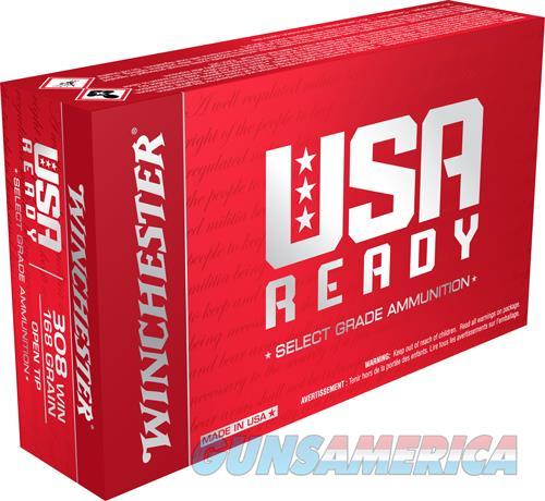 Winchester Ammo Usa Ready, Win Red308    308    168             20-10 Usready  Guns > Pistols > 1911 Pistol Copies (non-Colt)