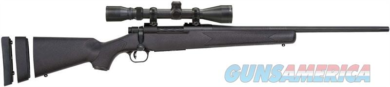 Mossberg Patriot, Moss 28027 Patriot 20 Fb 6.5   5+1 Syn W-scope  Guns > Pistols > 1911 Pistol Copies (non-Colt)