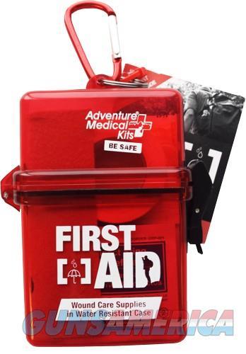 Amk Adventure First Aid Kit - Water Resistant 3 Oz 1-2 Ppl  Guns > Pistols > 1911 Pistol Copies (non-Colt)