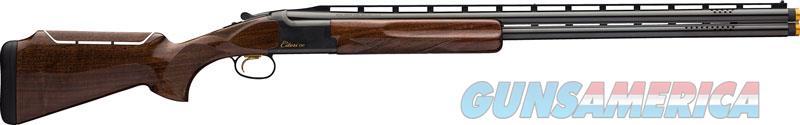 Bg Citori Cxt Trap 12ga 3 - 32vr Inv+3 Blued Adj. Comb  Guns > Pistols > 1911 Pistol Copies (non-Colt)