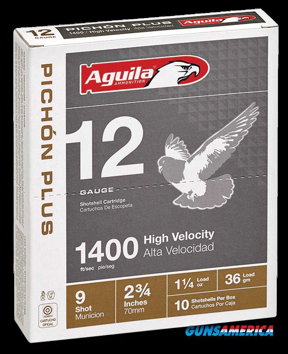 Aguila Competition, Aguila 1chb1297 12ga Pp    9   11-4 Oz    10-25  Guns > Pistols > 1911 Pistol Copies (non-Colt)