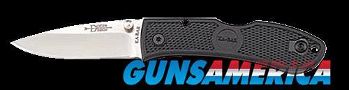 Ka-bar Mini Dozier, Kabar 4072    Dozier Fold Small      Blk  Guns > Pistols > 1911 Pistol Copies (non-Colt)