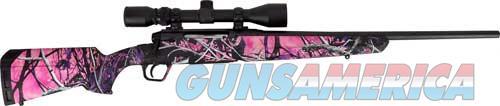 Savage Axis Xp Compact Muddy Girl 243 Win 20 '' Bbl Weaver Scope  Guns > Pistols > 1911 Pistol Copies (non-Colt)