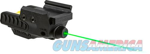 Truglo Laser Sight-line - Green Laser Picatinny Mount  Guns > Pistols > 1911 Pistol Copies (non-Colt)