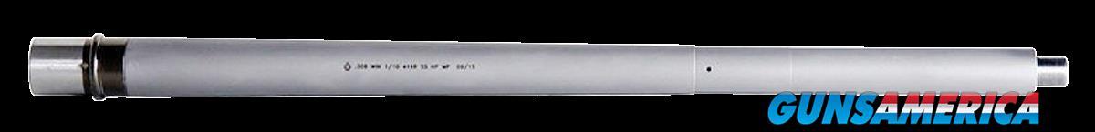 Ballistic Adv Ar Barrels, Ba Babl308010p  .308   Brl Ss  20  Rfl .936 Bull  Guns > Pistols > 1911 Pistol Copies (non-Colt)