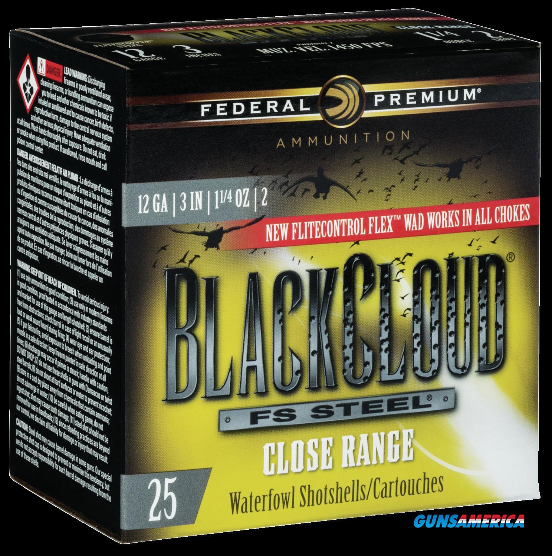 Federal Black Cloud, Fed Pwbxd1422     Blkcld 12 3in 11-4     25-10  Guns > Pistols > 1911 Pistol Copies (non-Colt)