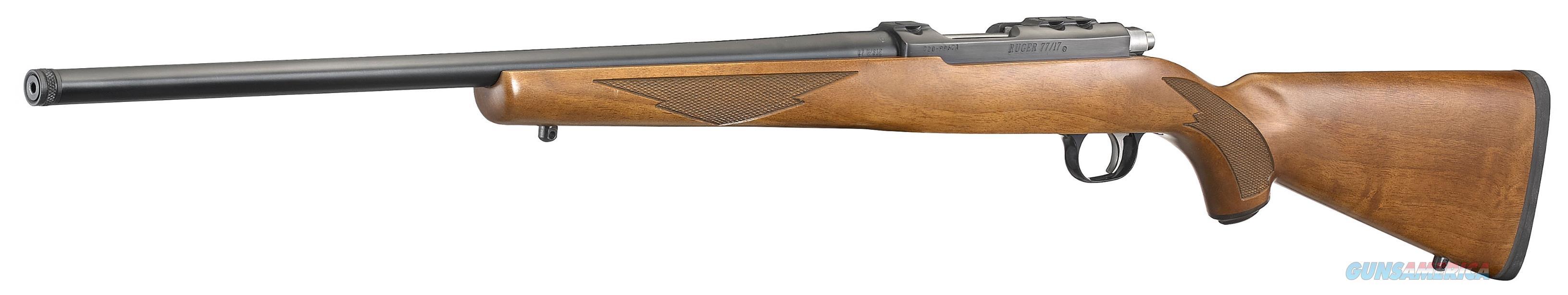 Ruger 77-17, Rug 7222  77-17     17wsm   20   Tb Wal  Guns > Pistols > 1911 Pistol Copies (non-Colt)
