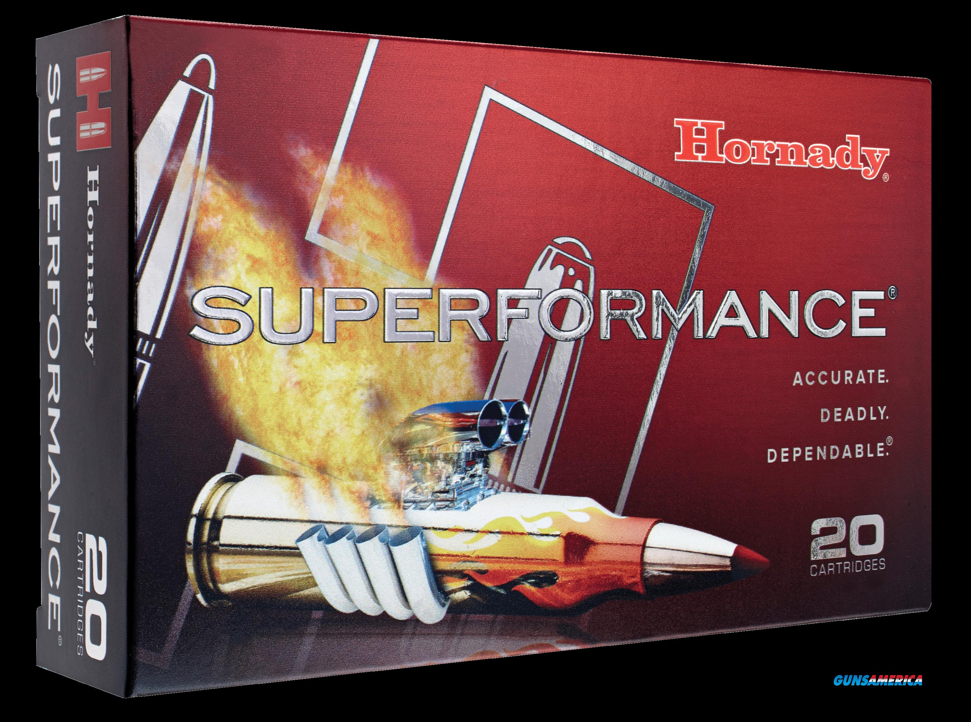 Hornady Superformance, Horn 80576 7mm-08  139 Gmx Sf    20-10  Guns > Pistols > 1911 Pistol Copies (non-Colt)
