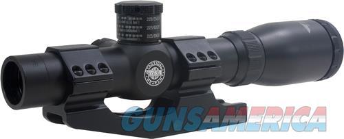 Bsa Tactical Weapon Scope - 1-4x24mm Mil-dot 1pc Mount  Guns > Pistols > 1911 Pistol Copies (non-Colt)