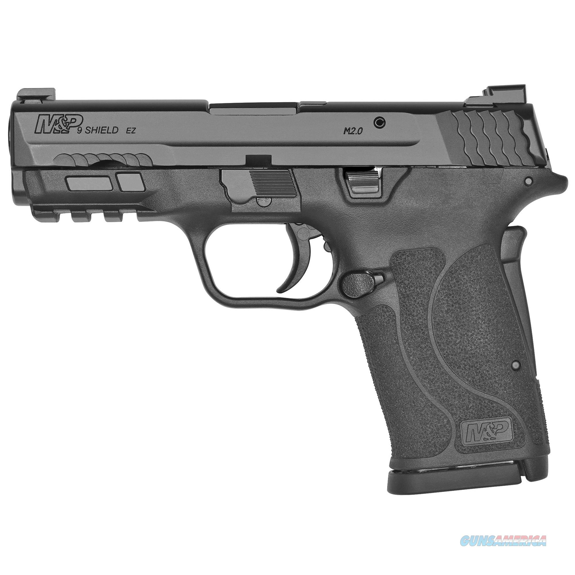 Smith & Wesson M&p 9, S&w M&p9shld  13002  *ma*9m 3.6  2.0 Ez Nts Ns 8r  Guns > Pistols > 1911 Pistol Copies (non-Colt)