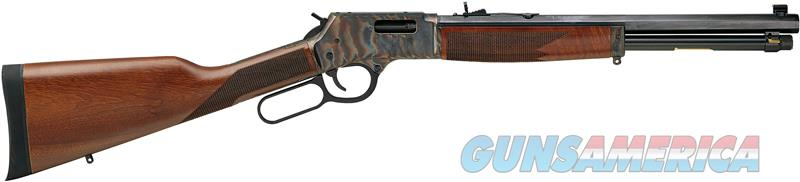 Henry Big Boy Case Hardened - Carbine .44mag 16.5 Octagon  Guns > Pistols > 1911 Pistol Copies (non-Colt)