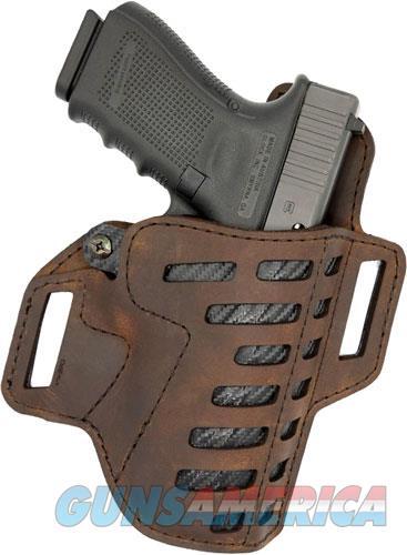 Vc Compound Holster Owb Kydex - Leather Rh 1911 Style Sz 2 Brn  Guns > Pistols > 1911 Pistol Copies (non-Colt)