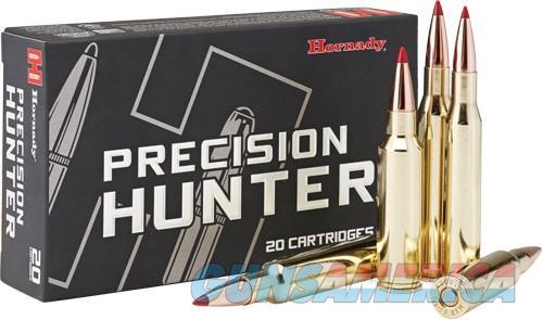 Hornady 300 Wby 200gr Eld-x 20-bx  Guns > Pistols > 1911 Pistol Copies (non-Colt)