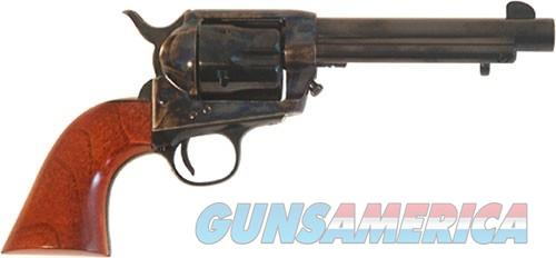 Cimarron Frontier .45lc - Om Fs 5.5 Cc-blued Walnut  Guns > Pistols > 1911 Pistol Copies (non-Colt)