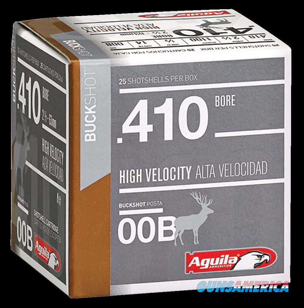 Aguila Sub-gauge, Aguila 1chb4139 410ga      9   1-2 Oz     25-20  Guns > Pistols > 1911 Pistol Copies (non-Colt)