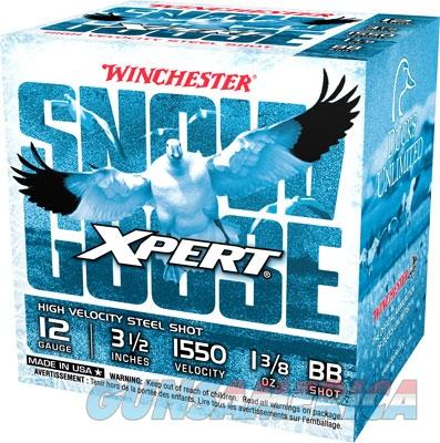 Winchester Ammo Xpert Snow Goose, Win Wxs12lbb   Xpert Snow Goose 13-8 3.5     25-10  Guns > Pistols > 1911 Pistol Copies (non-Colt)