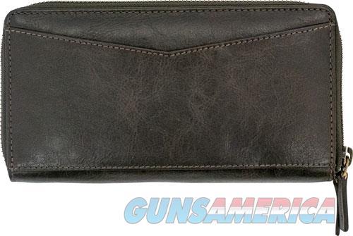 Cameleon Leto Women's Wallet - Brown Leather  Guns > Pistols > 1911 Pistol Copies (non-Colt)