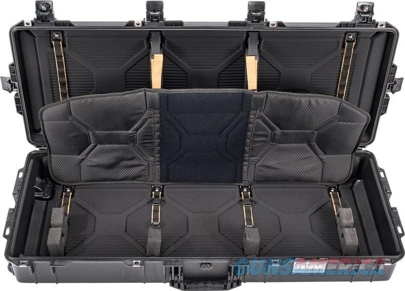 Pelican 1745 Elite Bow Case - Pelican Air W- Modular System  Guns > Pistols > 1911 Pistol Copies (non-Colt)