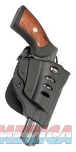Fobus Holster E2 Paddle For - Ruger Gp100  Guns > Pistols > 1911 Pistol Copies (non-Colt)