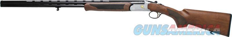 Iver Johnson 600 O-u .410 3 - 28vr Ct5 Silver Walnut  Guns > Pistols > 1911 Pistol Copies (non-Colt)