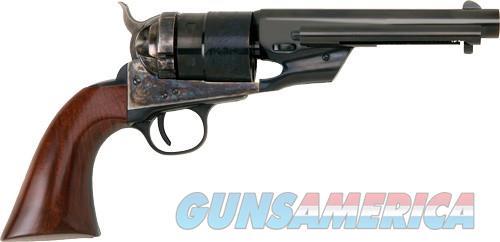 Cimarron 1860 Richards-mason - Typ2 .45lc 5.5 Cc-bl Walnut  Guns > Pistols > 1911 Pistol Copies (non-Colt)